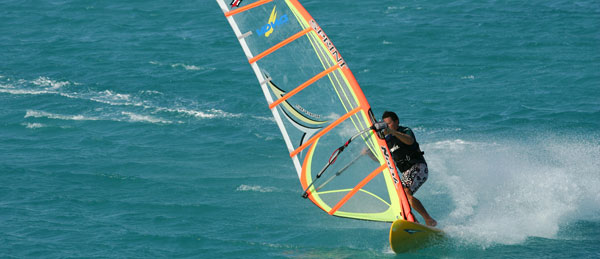 VDWS WINDSURF KURS NEXT STEP